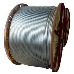 Aluminium Wire Conductor