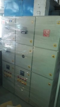 Durable Electric Control Panel