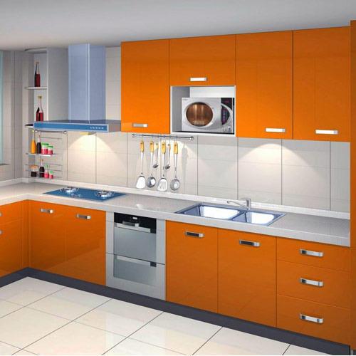 Modular Kitchen Furniture in Chennai, Tamil Nadu - SARAVANA GLASS