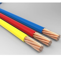 Multistrand Wires