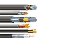Quality Verified Control Cable
