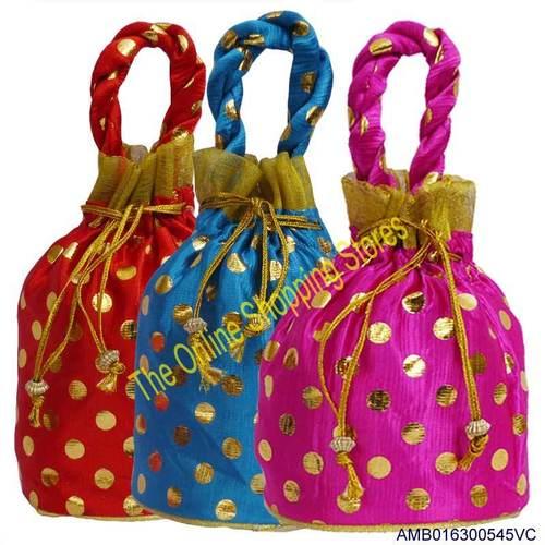 Thamboolam Bags (Wedding Return Gift Bags) In Chennai