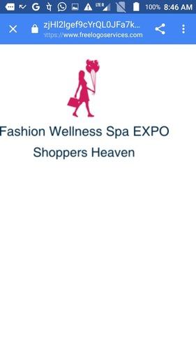 Fashion Wellness Spa Expo Services