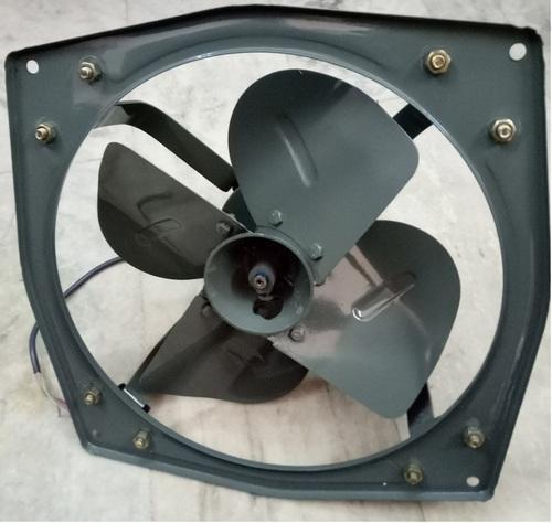 Super Fine Exhaust Fan