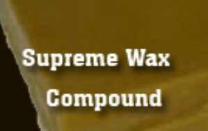 Supreme Wax Compounds