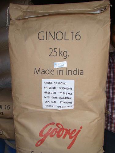 Emulsifying Wax Ginol 16 in Delhi, Delhi - Shree Radhey Enterprises