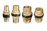 Brass Water Tank Fitting