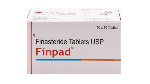 Finasteride Tablet