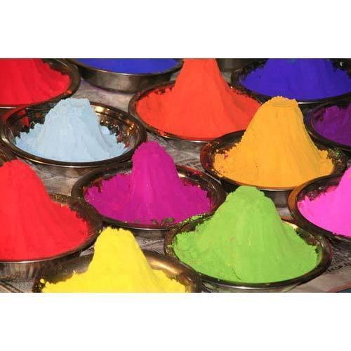 Natural Rangoli Color Powder