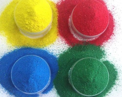 Premium Rangoli Color Powder
