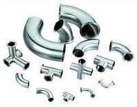 SS Pipe Bends