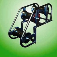 Advanced Manhole Cable Roller