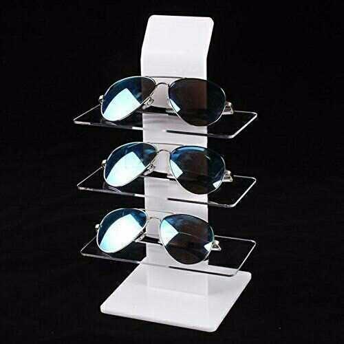 Optical Displays Stands