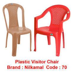Nilkamal Plastic Blue Stool At Best Price In Mumbai
