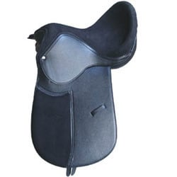 Strong Synthetic Dressage Saddles