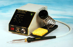 Durable Precision Soldering Iron