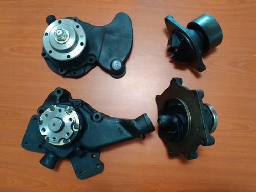 Heavy Duty Automotive Water Pump