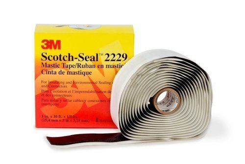 3m Scotch 2229 Mastic Tape Compound