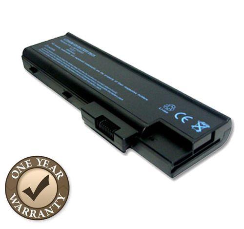 Acer Aspire 5000 Acer Extensa 2300 Series Laptop Battery