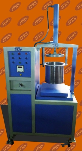 Commercial Semi Automatic Murukku Machine in  Ganapathy (Pin Code-641006)