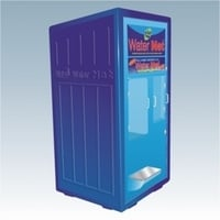 Drinking Water Vending Machines