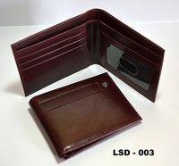 Men's Leather Wallets