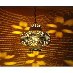 Moroccan Hanging Light