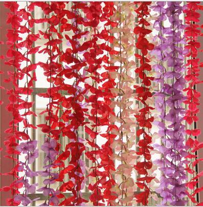 Artificial Flower Strings