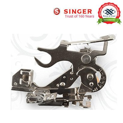 Singer Ruffler Foot With Perfect Quality