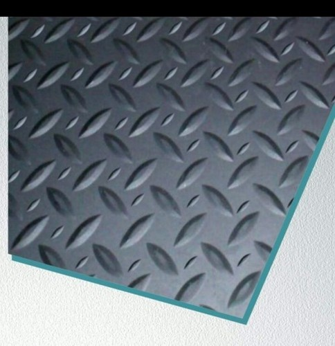 Electric Rubber Sheet