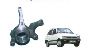 Steering Knuckles For Maruti 800cc Car