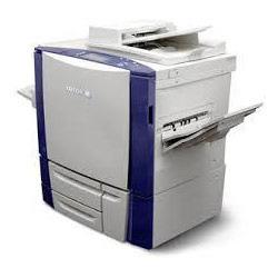 Xerox Color Qube Machine