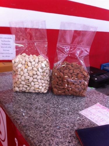 No Artificial Flavour Pistaschio Nuts