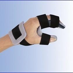 Opponent Wrist Orthosis
