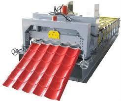Metal Roof Sheet Making Machine
