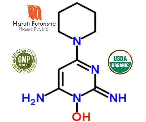 Minoxidil / Kopexil in  J.C. Road