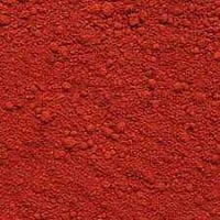 Red Oxide Cement
