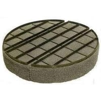 Demister Pad For Pollution Control