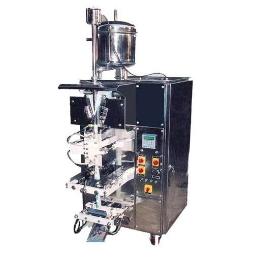 Fully Automatic Pouch Filling Machines