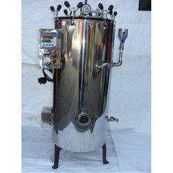 Heavy Duty Industrial Autoclave