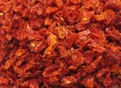 Sun Dried Dehydrated Tomato