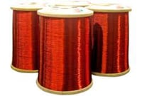 Electric Conductor Enamelled Copper Wire