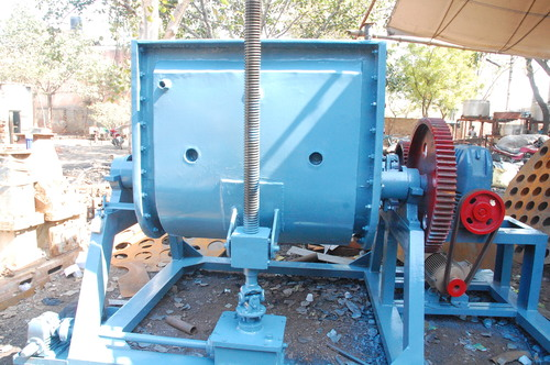 Soap Making Machines