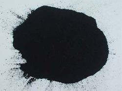 Black Agarbatti Charcoal Powder