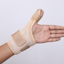 Elastic Thumb Spica