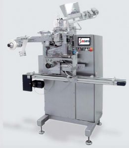 Filter Kheni Packing Machine