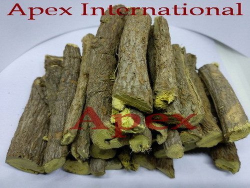 Natural Licorice Roots