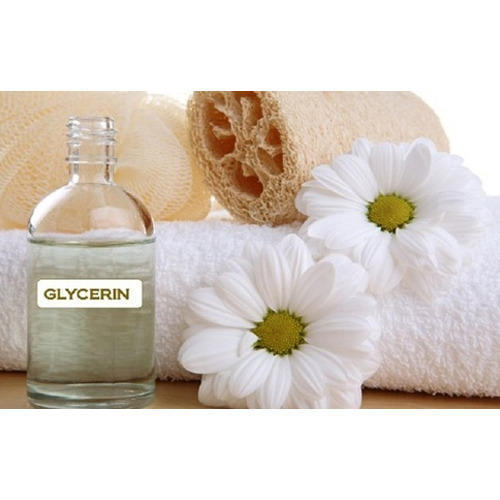 Organic Glycerin