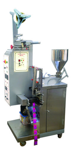 Snus Packing Machine