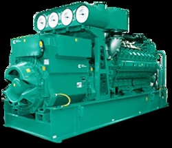 Long Life Gas Generators